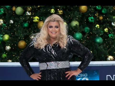 James Argent compares Gemma Collins' fall to Tyson Fury