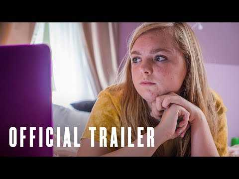 Eighth Grade - Official Trailer - At UK Cinemas April 26