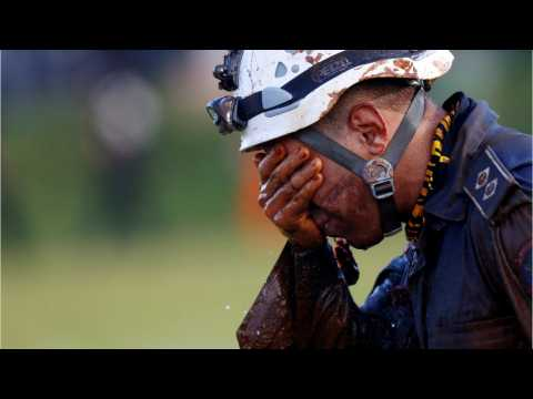 Death Toll In Brazilian Mining Disaster Hits 60