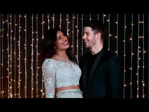 Priyanka Chopra Shares How Her And Nick Jonas First Connected