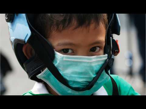 Dangerous Smog In Bangkok Forces Hundreds Of Schools To Close