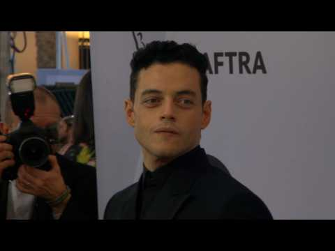 Rami Malek not convinced Freddie Mercury's Princess Diana drinking story is true
