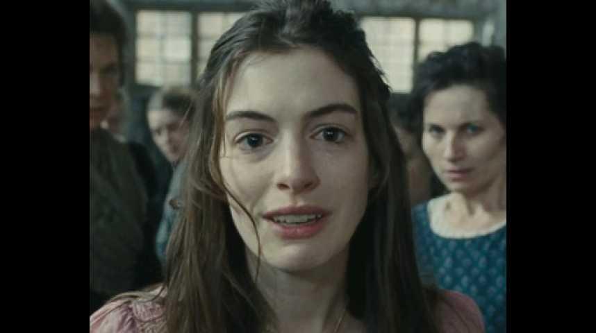 Les Misérables - Extrait 7 - VO - (2012)