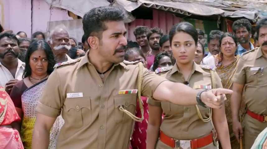 Sarvam Thaala Mayam - Bande annonce 1 - VO - (2018)