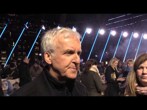 James Cameron praises Robert Rodriguez and talks about the upcoming 'Terminator' movie