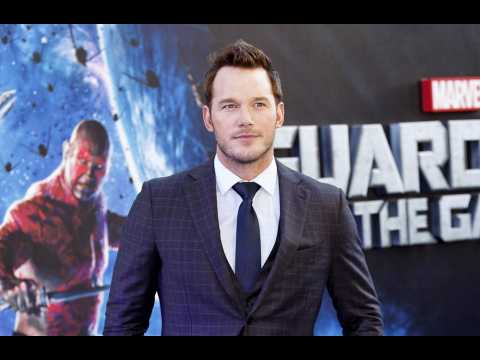 Chris Pratt 'nervous' asking Arnold Schwarzenegger for marriage blessing