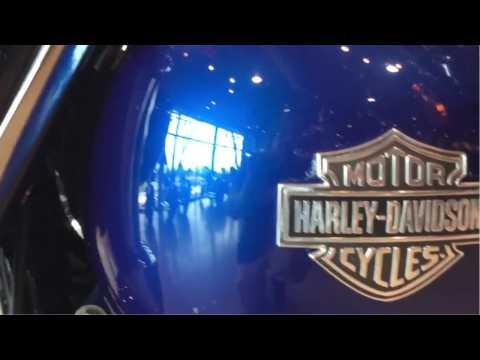 Harley-Davidson Targets Millenials