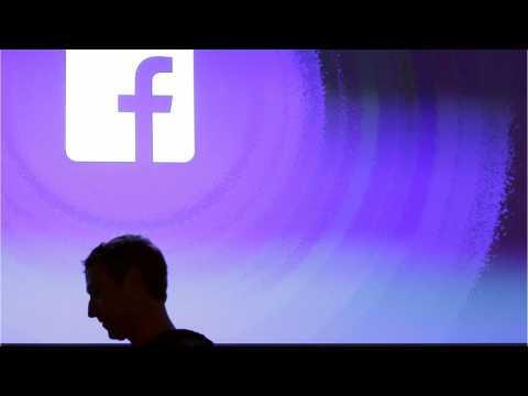 Facebook Bans Armed Rebel Groups