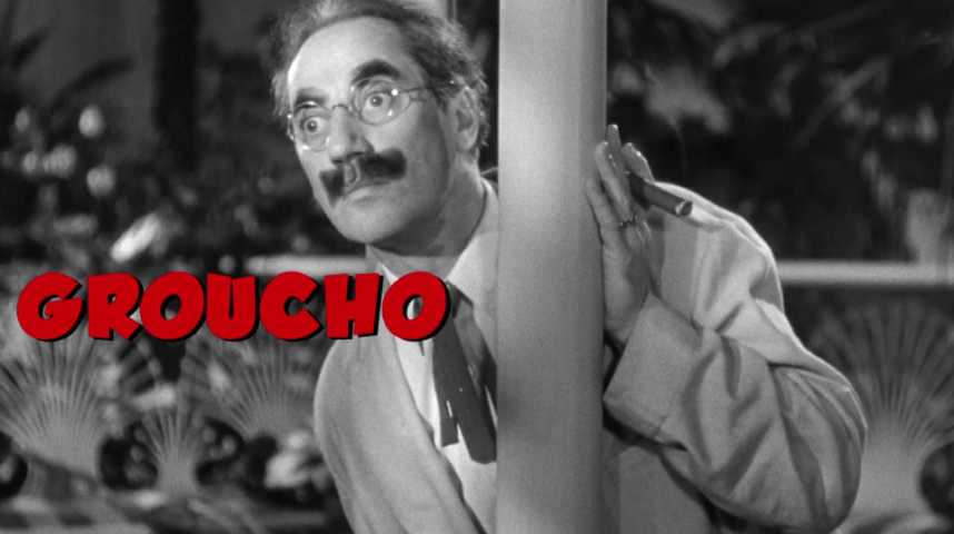 Une nuit à Casablanca - Bande annonce 1 - VO - (1946)