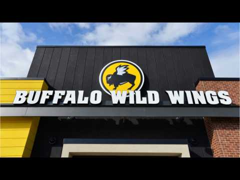 Buffalo Wild Wings debuts its restaurant of the future, with cocktails, self-service beer taps, and Xbox gaming consoles