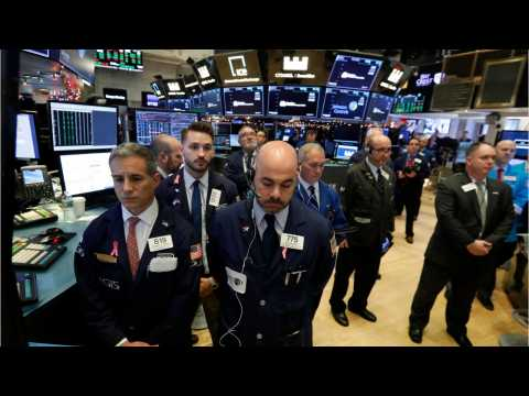 Wall Street Up On Fed Optimism