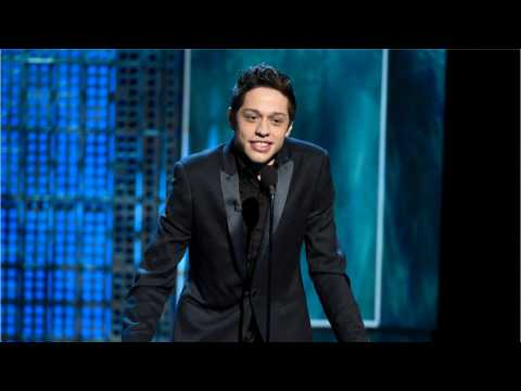 Many Offer Support To Pete Davidson After Troubling Social Media Post
