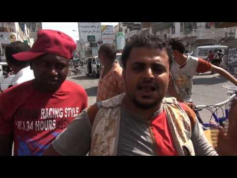 """As Hodeida ceasefire nears, residents say they are """"optimistic"""""""