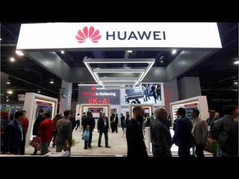 US Criminal Investigating Huawei