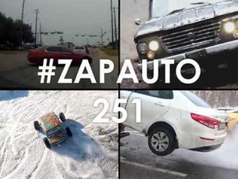 #ZapAuto 251