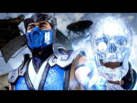 MORTAL KOMBAT 11 Gameplay Trailer (2019) PS4 / Xbox One