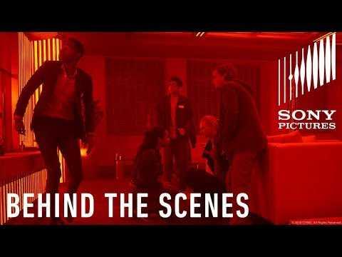 Escape Room - Trigger - Previews Sat Jan 26 - At UK Cinemas February 1