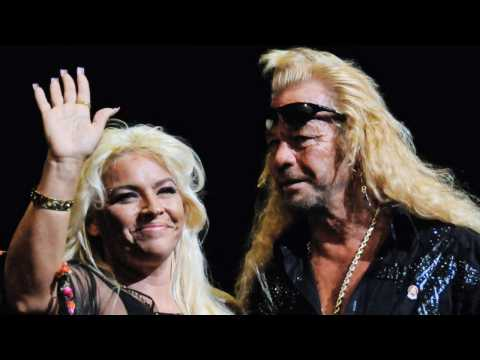 As Beth Chapman's Cancer Battle Continues, Bounty-Hunting Pair Signs Up For New Show