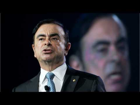 Ghosn Offers To Wear Ankle Tag For Bail