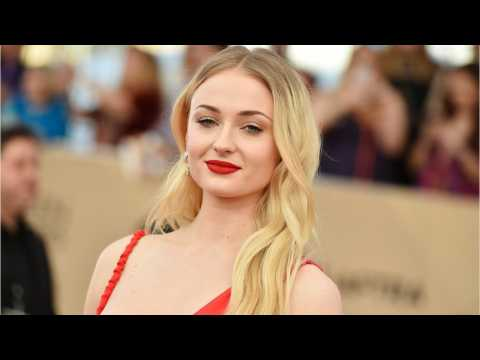 'Game Of Thrones' Didn't Allow Sophie Turner To Wash Her Hair During Filming