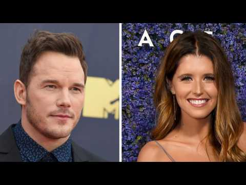 Chris Pratt Moves In With New Fiancé Katherine Schwarzenegger