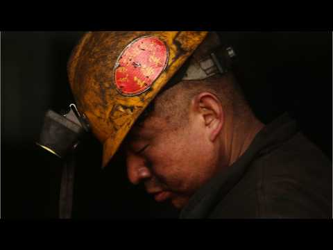 China Coal Output Hits High Mark