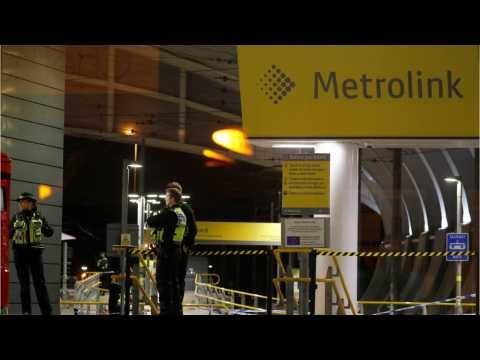 UK Police Treating Manchester Stabbing Attack As Terrorist Investigation