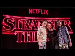 Stranger Things season 3 release date in the UK, trailer, episodes