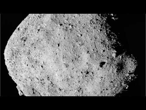 NASA's OSIRIS-REx Spacecraft Enters Into Orbit Around Asteroid Bennu