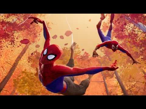 'Spider-Verse' Sequel Will Feature Japanese Spider-Man On One Condition
