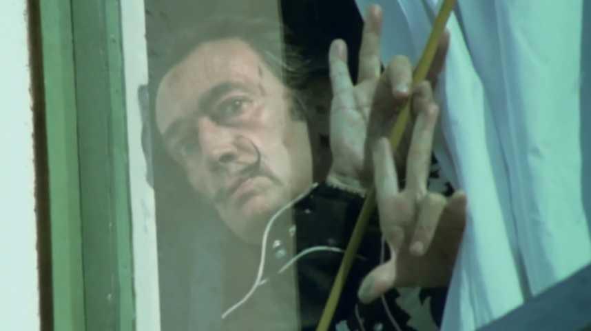 Salvador Dalí : A la recherche de l'immortalité - Bande annonce 1 - VO - (2018)