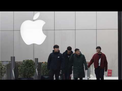 Apple Sends Markets Reeling