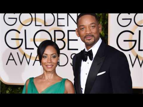Why Jada Pinkett And Will Smith Don't Celebrate Wedding Anniversaries
