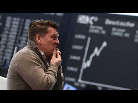 Stocks Up On Trade Hopes