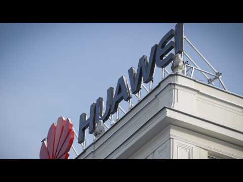 Huawei Exec Arrested On Spying Charges In Poland