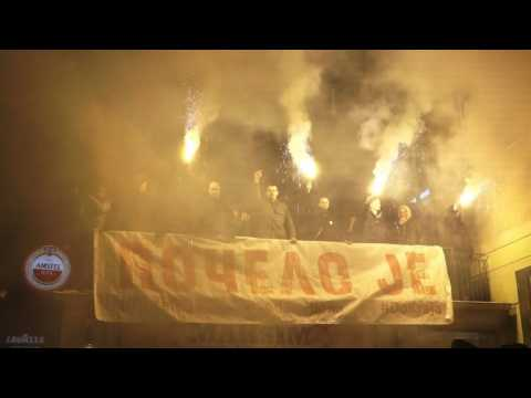 Anti-Vucic protesters turn out for sixth consecutive week