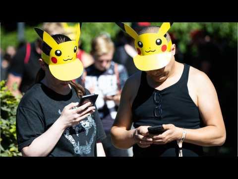 'Pokemon Go Announces Huge Hoenn Event