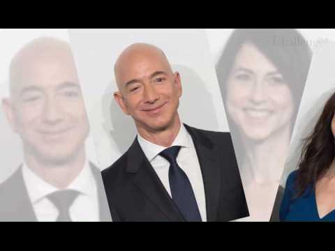 Le divorce des Bezos va-t'il faire de MacKenzie   la femme la plus riche du monde  ?
