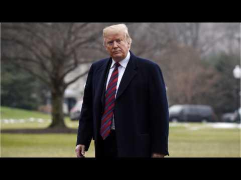 Trump Seeks To Move Ahead With Big Speech Despite Pelosi Shutdown Concerns