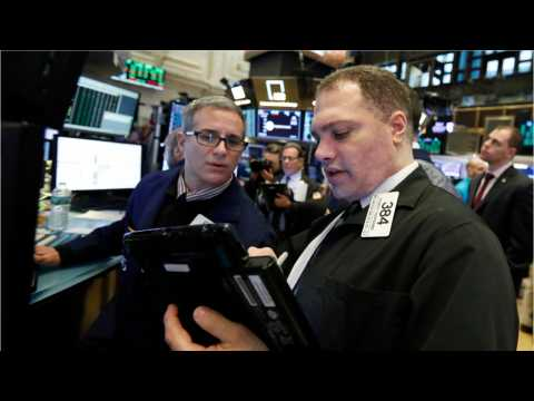 Wall Street Snaps 4 Day Rally