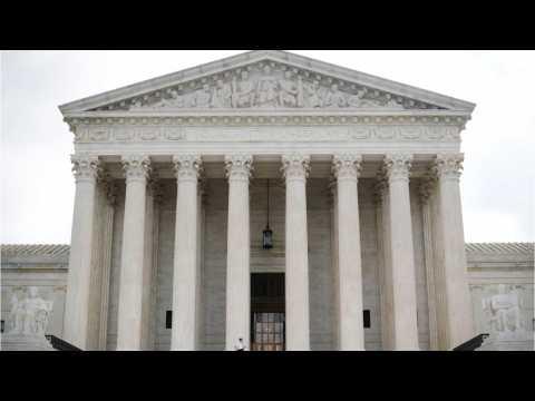 U.S. Supreme Court To Hear Major New York Gun Rights Case