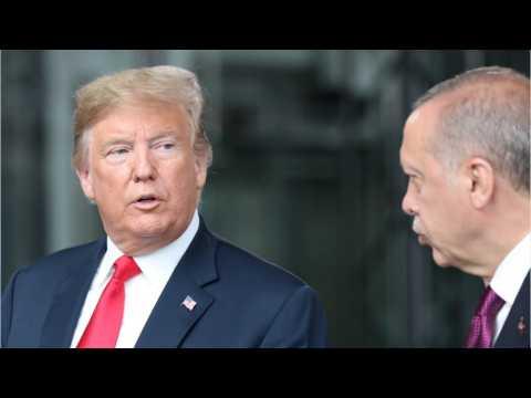 Trump In Tough Spot Over Shutdown
