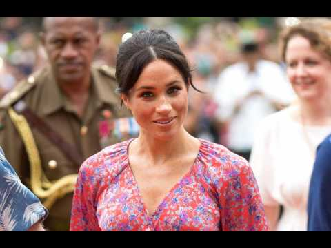 Duchess Meghan to use vegan paint for Royal baby's nursery