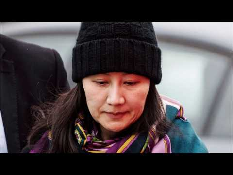 US Trying To Extradite Huawei Executive From Canada