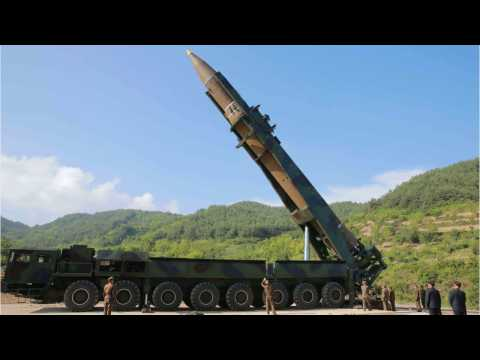Hacked Nest Cam Gives Fake North Korean Missile Warning