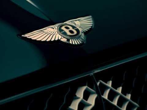 Bentley fête ses 100 ans avec un nouveau modèle