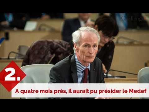 Renault : 5 choses à savoir sur le futur PDG Jean-Dominique Senard