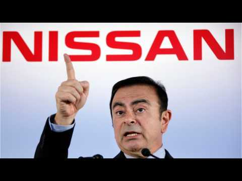 Nissan Chaiman Carlos Ghosn May Get Out Of Jail