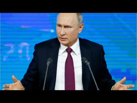 Putin's Annual Televised News Conference: Warns Of Risks Of A New Nuclear Arms Race