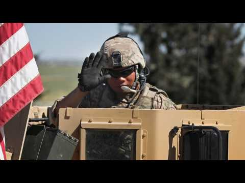 Despite Troop Withdrawal Plans, U.S. Dedicated To 'Permanent Destruction' Of Islamic State